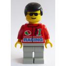 LEGO Town - Octan Racing with Sunglasses Minifigure