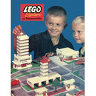 LEGO Town Plan Board Set 246