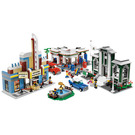 LEGO Town Plan Set 10184