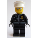 LEGO Town Police Officer Minifigure