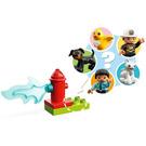 LEGO Town Rescue Set 30328-1