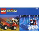 LEGO Town / Space Value Pack Set 1722