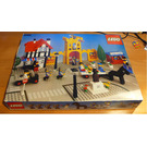 LEGO Town Square Set 1592-1 Packaging