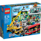 LEGO Town Square Set 60026 Packaging