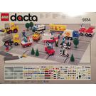 LEGO Town Street Theme Set 9354