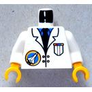 LEGO Town Torso (973)