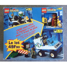 LEGO Town Value Pack - (6324, 6422 and 6420) Set