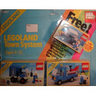 LEGO Town Value Pack Set 1967-2