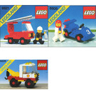 LEGO Town Value Pack Set 1979-2