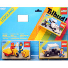 LEGO Town Value Pack Set 1997