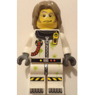 LEGO Toxic Cleanup Scientist Minifigure