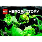 LEGO TOXIC REAPA Set 6201 Instructions