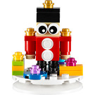 LEGO Toy Soldier Ornament Set 853907