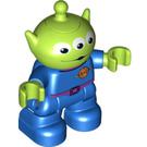 LEGO Toy Story Alien Duplo Figure