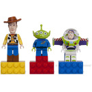 LEGO Toy Story Magnet Set (852949)