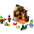 LEGO Toy Workshop Set 40106