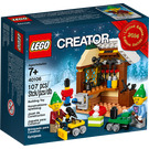 LEGO Toy Workshop Set 40106 Packaging