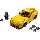 LEGO Toyota GR Supra Set 76901