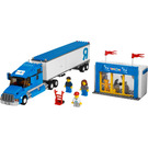 LEGO Toys R Us City Truck Set 7848