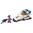 LEGO Tracer vs. Widowmaker Set 75970