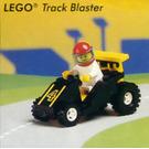 LEGO Track Blaster Set 1563
