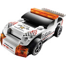 LEGO Track Marshall Set 8121