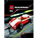 LEGO Track Racer Set 7613