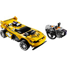 LEGO Track Turbo RC Set 8183