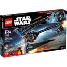 LEGO Tracker I Set 75185 Packaging