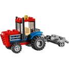 LEGO Tractor Set 30284