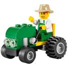 LEGO Tractor Set 4899
