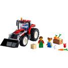 LEGO Tractor Set 60287
