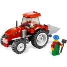 LEGO Tractor Set 7634