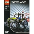 LEGO Tractor Set (US Version) 8284-1