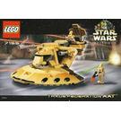 LEGO Trade Federation AAT Set 7155