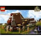 LEGO Trade Federation MTT Set 7184