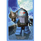 LEGO Trading Card Batman - Mr. Freeze (6039421)