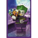 LEGO Trading Card Batman - The Joker (6039463)