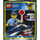 LEGO Traffic Cop Set 951910