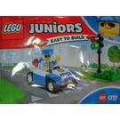 LEGO Traffic Light Patrol Set 30339