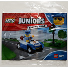 LEGO Traffic Light Patrol Set 30339 Packaging