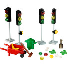 LEGO Traffic Lights Set 40311