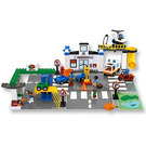 LEGO Traffic Town Set 3619