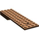 LEGO Trailer Base 4 x 14 x 1