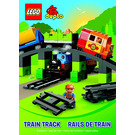 LEGO Train Accessory Set 10506 Instructions