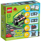 LEGO Train Accessory Set 10506 Packaging