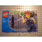LEGO Train Conductor Set 3385