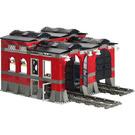 LEGO Train Engine Shed Set 10027