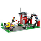 LEGO Train Level Crossing Set 10128