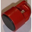 LEGO Train Magnet Coupling with Short Cylinder (6mm)